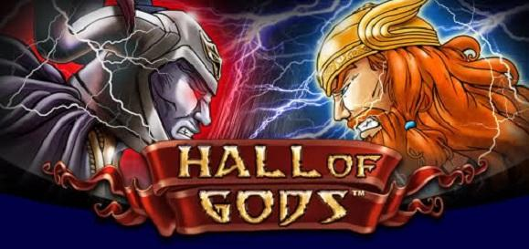 Hall Of Gods | Slots | Mr Green