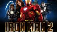 Iron Man 2 spilleautomat