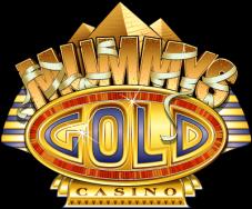 mummy gold casino