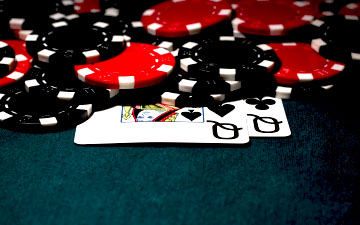 Poker-pa-nett