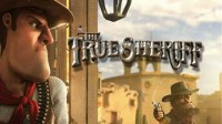 the-true-sheriff-slot-logo