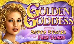Moon Goddess slots online - spil Bally spilleautomater gratis
