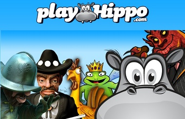 Playhippo front