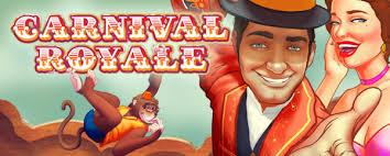 Carnival - ape