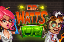 DrWattsUp logo