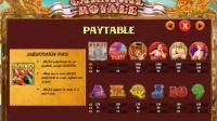 carnival - paytbl