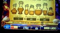 cash wizard botls