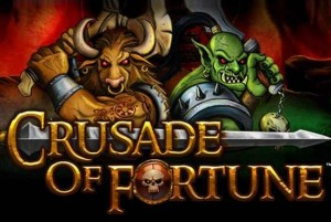 crusade-of-fortune-slot