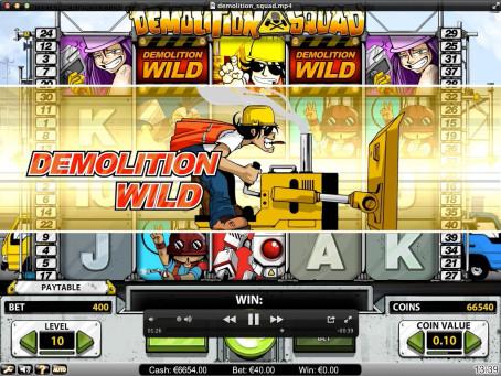 demo-wild