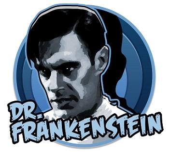 Frankenstein-NetEnt-Slot