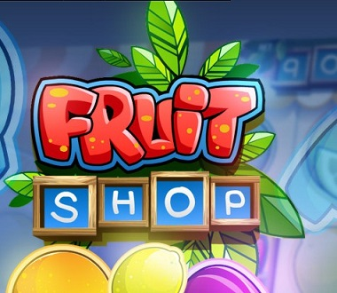 Fruit-Shop logo