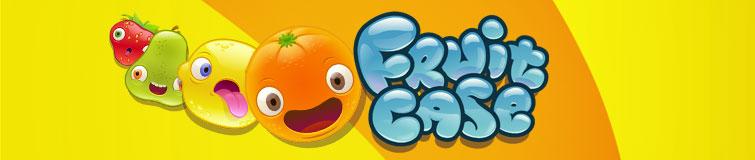 FruitCase-long logo