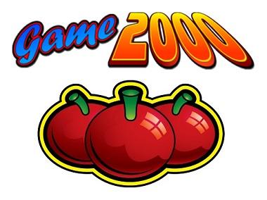 Game-2000 slot