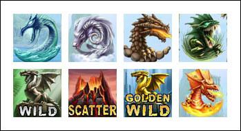 dragon island summary smbl