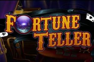 fortune-teller logo