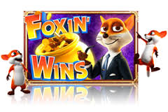 foxin' wins front