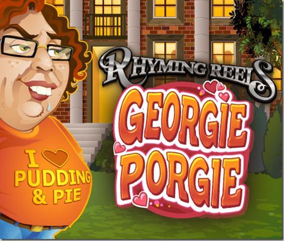 georgie porgie front