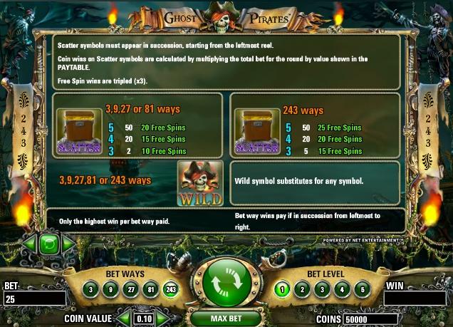 ghost-pirates bonus