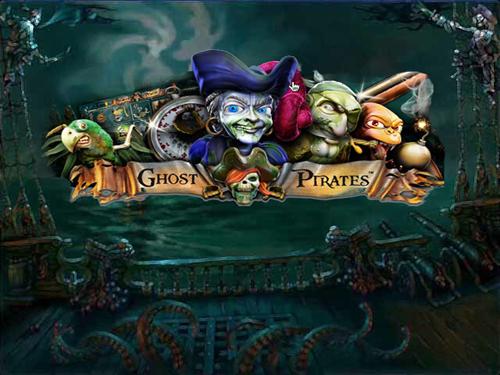 ghost pirates logo