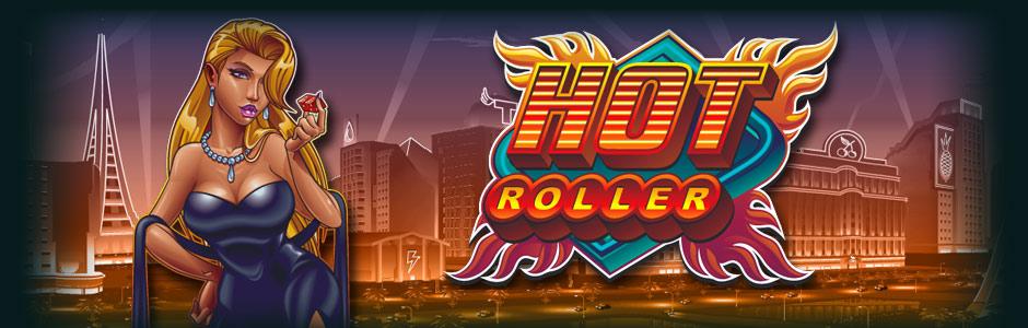 Hot Roller lekker