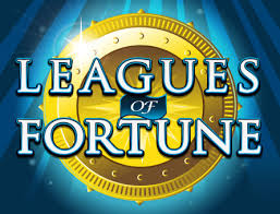 Leagues of fortune front