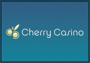 cherry casino front