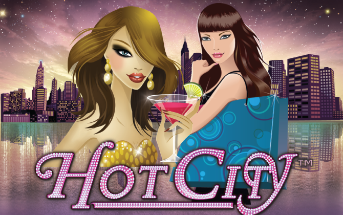 hot city main