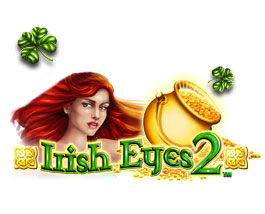 irish eyes mini