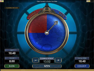 leagues of fortune gamble