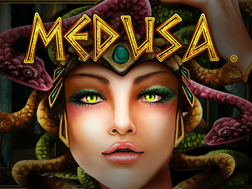medusa slot game