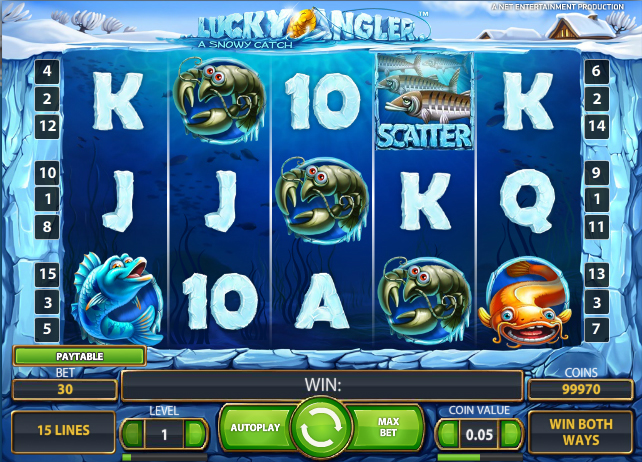 Lucky-Angler-A-Snowy-Catch-New-Slots-from-Net-Entertainment