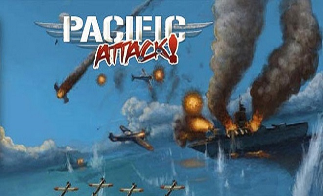 Pacific-Attack
