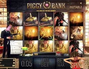 Piggy-Bank-Slots