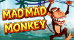mad mad monkey tiny