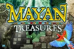 mayan treasures liten