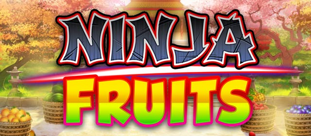 ninja fruits main