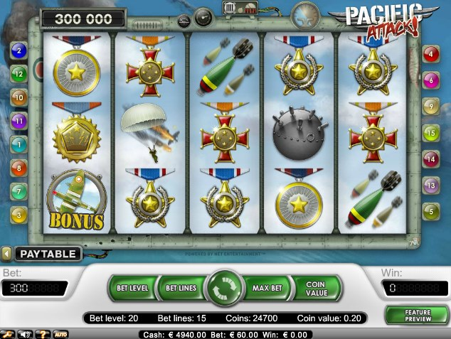 pacific-attack-slot