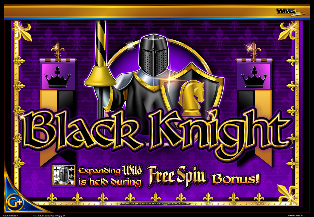 Black Knight 2 freespin
