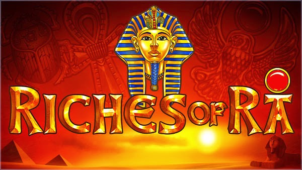 Riches Of Ra Slot Game