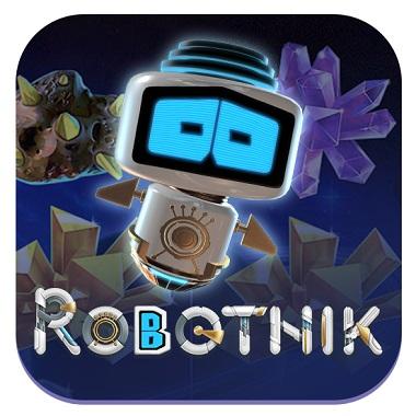 Robotnik-Slot-Icon