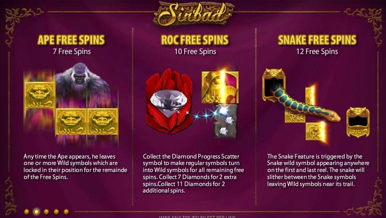 Sinbad feats QS