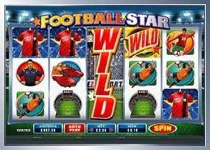 football star wild