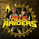 relic raiders mini
