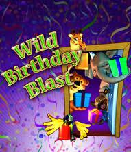 wild-birthday front
