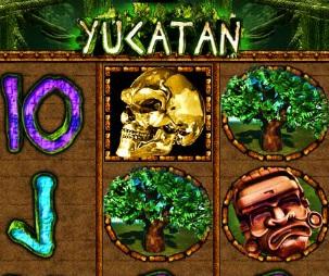 yucatan front