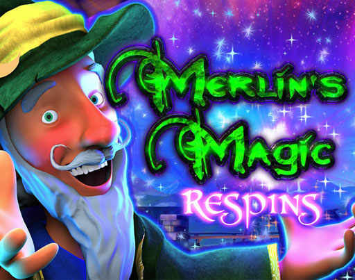 Merlins-magic-respins-logo