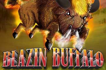 blazin-buffalo-logo