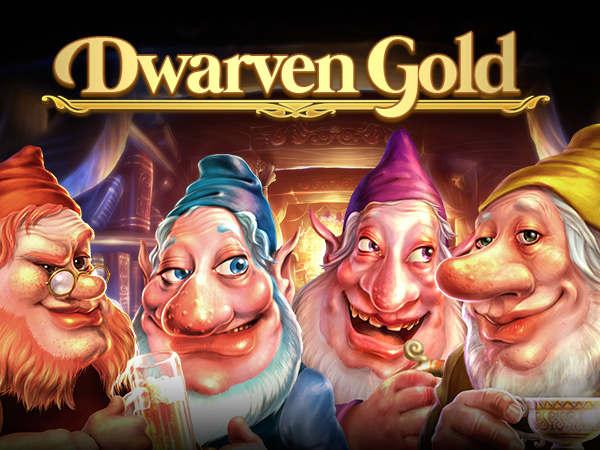 dwarwen-gold-logo