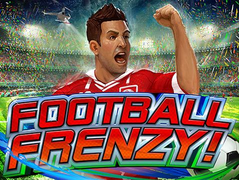 football-frenzy slot