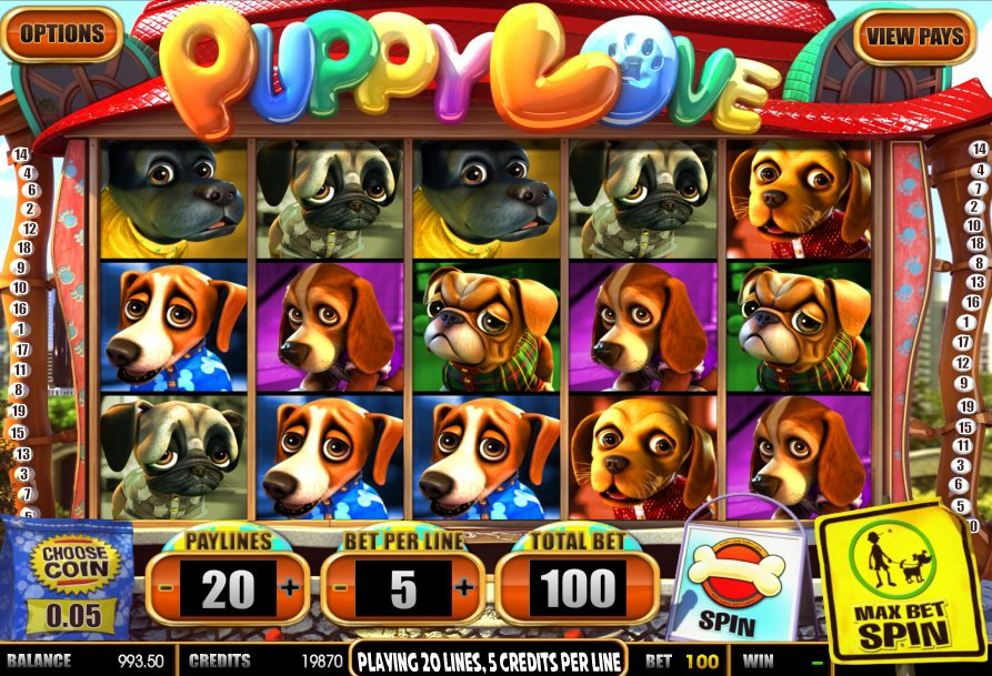 puppy-love-slot